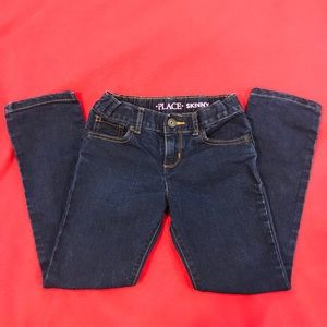 Children's Place skinny jeans